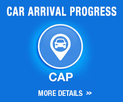 Car Arrival Progress