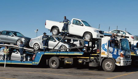 Car Carrier For Sale In Durban