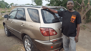 BE FORWARD Zambia: Top Selling Cars, Import Tax, Clearing ...