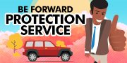 BE FORWARD Protection Service