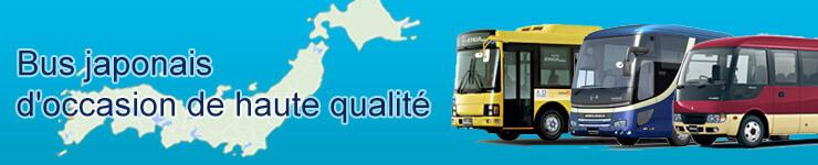 bus japonais d 39 occasion be forward. Black Bedroom Furniture Sets. Home Design Ideas