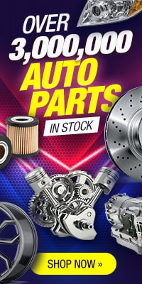 MEGA STOCK AUTOPARTS
