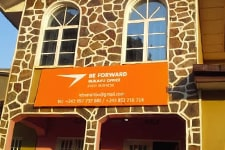 BE FORWARD - Exely Business, Bukavu Office