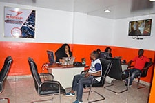BE FORWARD CBW, Kinshasa Office