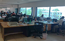 BE FORWARD Mombasa Office