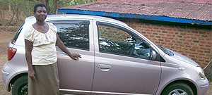 BE FORWARD Malawi Top Selling Cars Import Tax Clearing