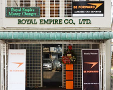 ROYAL EMPIRE Office