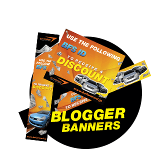 BLOGGERS BANNERS