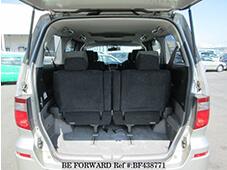 Nissan ELGRAND vs Toyota ALPHARD Comparison Review | BE FORWARD