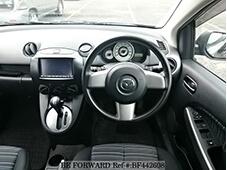 Toyota Vitz Vs Mazda Demio Comparison Review Be Forward