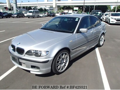 BMW 3 Series Fourth Generation (1998-2006)