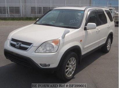 Used Honda Cr V Models Comparison Be Forward