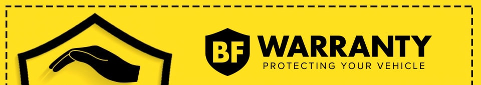 BF WARRANTY PROTECTING YOUR VEHICLE