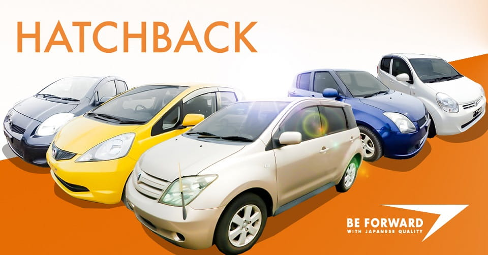 Used Hatchbacks