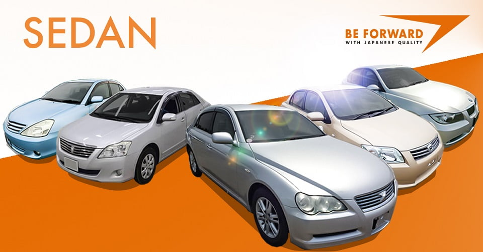 Buyers' Guide: How to Buy a Used Car | BE FORWARD