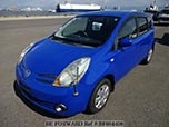 Used Cars for Commuting NISSAN NOTE