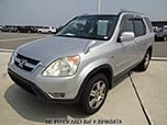 Used Cars for Commuting HONDA CR-V