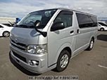 Used Family Cars and Company Vans TOYOTA HIACE VAN
