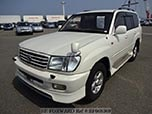 Used Family Cars and Company Vans TOYOTA LAND CRUISER