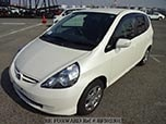 Used Hatchback HONDA FIT