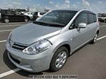 Used Hatchback NISSAN TIIDA