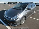 Used Minivan TOYOTA WISH
