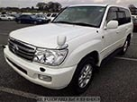 Used Off-Road TOYOTA LAND CRUISER