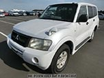 Used Off-Road MITSUBISHI PAJERO