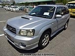 Used Off-Road SUBARU FORESTER