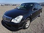 Used Sedan NISSAN BLUEBIRD SYLPHY