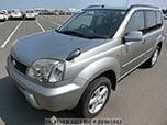 Used SUV NISSAN X-TRAIL