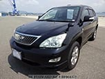 Used SUV TOYOTA HARRIER