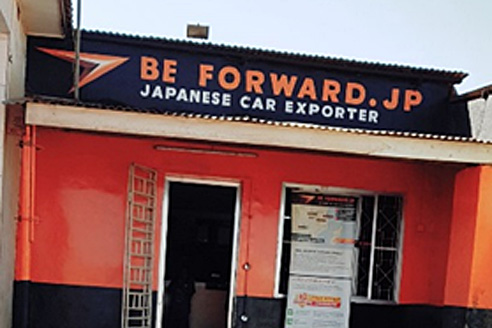 Japanese Used Cars For Sale Near Me Be Forward Zambia