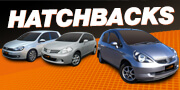 Stylish Hatchbacks