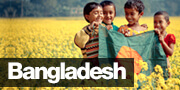 BE FORWARD Bangladesh