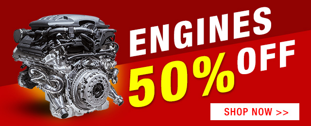 engine sale