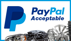 PayPal Acceptable