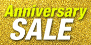 14th Anniversary Sale